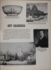 Page 15, 1955 Edition, United States Merchant Marine Academy - Midships Yearbook (Kings Point, NY) online yearbook collection