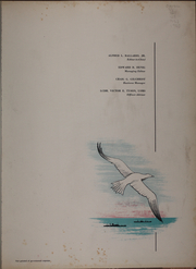 Page 3, 1955 Edition, United States Merchant Marine Academy - Midships Yearbook (Kings Point, NY) online yearbook collection