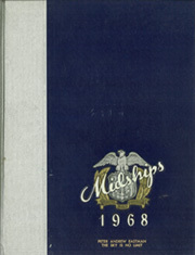 Page 1, 1968 Edition, United States Merchant Marine Academy - Midships Yearbook (Kings Point, NY) online yearbook collection