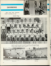 Page 300, 1968 Edition, United States Merchant Marine Academy - Midships Yearbook (Kings Point, NY) online yearbook collection