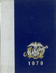 Page 1, 1970 Edition, United States Merchant Marine Academy - Midships Yearbook (Kings Point, NY) online yearbook collection