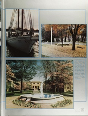 Page 9, 1987 Edition, United States Merchant Marine Academy - Midships Yearbook (Kings Point, NY) online yearbook collection