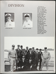 Page 17, 1990 Edition, Barney (DDG 6) - Naval Cruise Book online yearbook collection