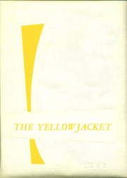 Page 1, 1958 Edition, Waterville High School - Yellowjacket Yearbook (Waterville, KS) online yearbook collection