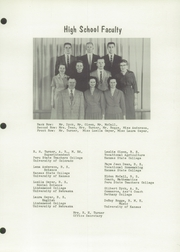 Page 11, 1958 Edition, Waterville High School - Yellowjacket Yearbook (Waterville, KS) online yearbook collection