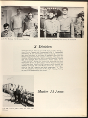 Page 15, 1976 Edition, Barnstable County (LST 1197) - Naval Cruise Book online yearbook collection
