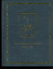 Page 1, 1993 Edition, Barnstable County (LST 1197) - Naval Cruise Book online yearbook collection