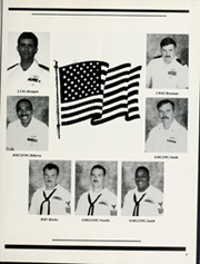 Page 13, 1993 Edition, Barnstable County (LST 1197) - Naval Cruise Book online yearbook collection