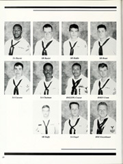 Page 14, 1993 Edition, Barnstable County (LST 1197) - Naval Cruise Book online yearbook collection