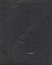 1945 Edition, Hardtner High School - Tornado Yearbook (Hardtner, KS)