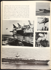 Page 54, 1966 Edition, Barry (DD 933) - Naval Cruise Book online yearbook collection