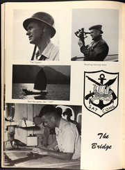 Page 56, 1966 Edition, Barry (DD 933) - Naval Cruise Book online yearbook collection