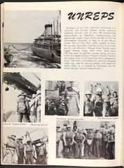 Page 66, 1966 Edition, Barry (DD 933) - Naval Cruise Book online yearbook collection