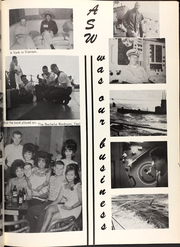 Page 69, 1966 Edition, Barry (DD 933) - Naval Cruise Book online yearbook collection