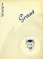 Page 1, 1955 Edition, Grant Joint High School - Yearbook (Stark, KS) online yearbook collection