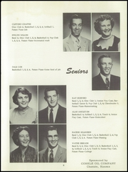 Page 15, 1955 Edition, Grant Joint High School - Yearbook (Stark, KS) online yearbook collection