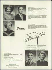 Page 16, 1955 Edition, Grant Joint High School - Yearbook (Stark, KS) online yearbook collection