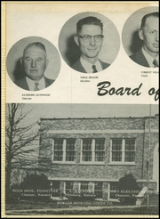 Page 2, 1955 Edition, Grant Joint High School - Yearbook (Stark, KS) online yearbook collection