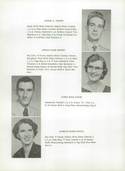 Page 14, 1956 Edition, Glen Elder High School - Gold and Black Yearbook (Glen Elder, KS) online yearbook collection