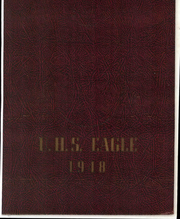 1948 Edition, University High School - Eagle Yearbook (Lawrence, KS)