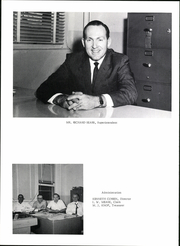 Page 10, 1965 Edition, Isabel High School - Viking Yearbook (Isabel, KS) online yearbook collection