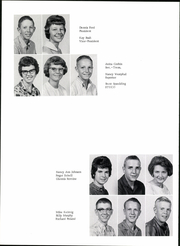 Page 14, 1965 Edition, Isabel High School - Viking Yearbook (Isabel, KS) online yearbook collection