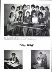 Page 8, 1965 Edition, Isabel High School - Viking Yearbook (Isabel, KS) online yearbook collection