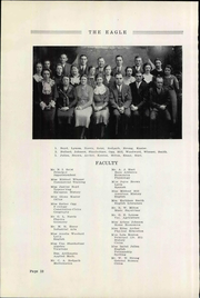 Page 14, 1936 Edition, St John High School - Eagle Yearbook (Olathe, KS) online yearbook collection