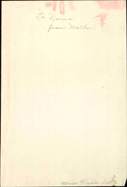 Page 3, 1936 Edition, St John High School - Eagle Yearbook (Olathe, KS) online yearbook collection