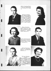 Page 10, 1950 Edition, Randolph Rural High School - Rambler Yearbook (Randolph, KS) online yearbook collection