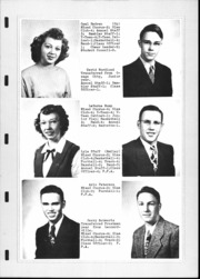 Page 11, 1950 Edition, Randolph Rural High School - Rambler Yearbook (Randolph, KS) online yearbook collection