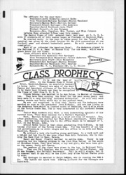 Page 15, 1950 Edition, Randolph Rural High School - Rambler Yearbook (Randolph, KS) online yearbook collection