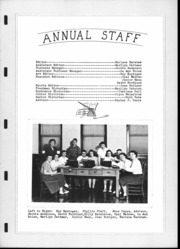 Page 4, 1950 Edition, Randolph Rural High School - Rambler Yearbook (Randolph, KS) online yearbook collection