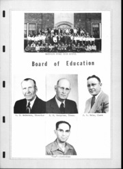 Page 6, 1950 Edition, Randolph Rural High School - Rambler Yearbook (Randolph, KS) online yearbook collection