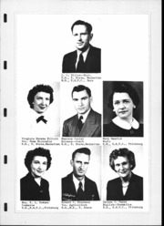 Page 7, 1950 Edition, Randolph Rural High School - Rambler Yearbook (Randolph, KS) online yearbook collection