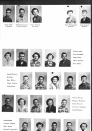 Page 10, 1952 Edition, Randolph Rural High School - Rambler Yearbook (Randolph, KS) online yearbook collection