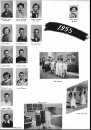 Page 11, 1952 Edition, Randolph Rural High School - Rambler Yearbook (Randolph, KS) online yearbook collection