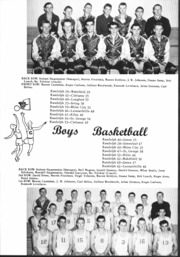 Page 16, 1952 Edition, Randolph Rural High School - Rambler Yearbook (Randolph, KS) online yearbook collection