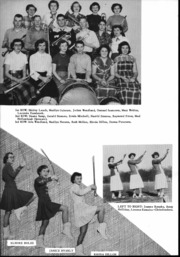 Page 17, 1952 Edition, Randolph Rural High School - Rambler Yearbook (Randolph, KS) online yearbook collection