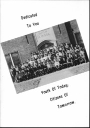 Page 3, 1952 Edition, Randolph Rural High School - Rambler Yearbook (Randolph, KS) online yearbook collection