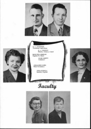 Page 5, 1952 Edition, Randolph Rural High School - Rambler Yearbook (Randolph, KS) online yearbook collection