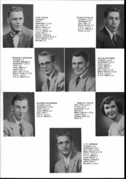Page 7, 1952 Edition, Randolph Rural High School - Rambler Yearbook (Randolph, KS) online yearbook collection