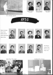 Page 9, 1952 Edition, Randolph Rural High School - Rambler Yearbook (Randolph, KS) online yearbook collection