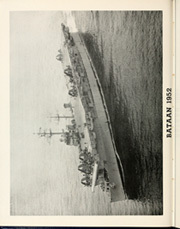 Page 12, 1952 Edition, Bataan (CVL 29) - Naval Cruise Book online yearbook collection