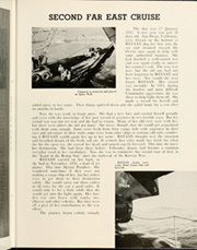 Page 13, 1952 Edition, Bataan (CVL 29) - Naval Cruise Book online yearbook collection