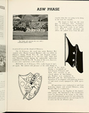 Page 15, 1952 Edition, Bataan (CVL 29) - Naval Cruise Book online yearbook collection