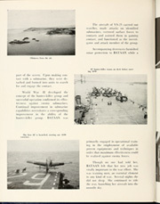Page 16, 1952 Edition, Bataan (CVL 29) - Naval Cruise Book online yearbook collection