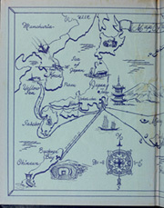 Page 2, 1952 Edition, Bataan (CVL 29) - Naval Cruise Book online yearbook collection