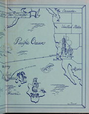 Page 3, 1952 Edition, Bataan (CVL 29) - Naval Cruise Book online yearbook collection
