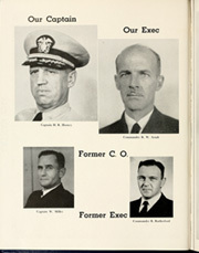 Page 6, 1952 Edition, Bataan (CVL 29) - Naval Cruise Book online yearbook collection